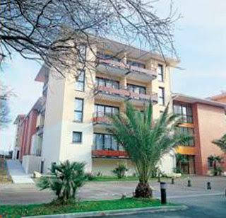 Appart'hotel Du Parc