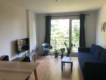 appartement à Saultain (59)