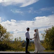Wedding photographer Alisa Muslukhova (alisee). Photo of 15.08.2016