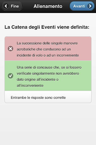 android Quiz VDS Screenshot 3