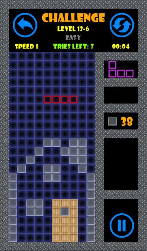 Blocktris Challenge Free 2.0 screenshots 7