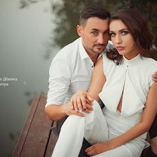 Wedding photographer Siyare Demina (kowspa). Photo of 19.08.2018