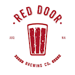 Logo for Red Door Brewing