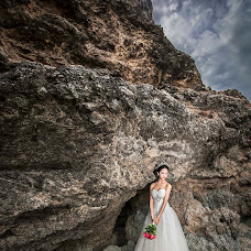 Wedding photographer Simon CUI (cui). Photo of 19.04.2015