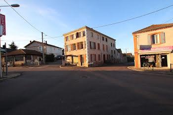 maison à Coublanc (71)