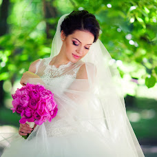 Wedding photographer Lyudmila Gapon (Ultrastudio). Photo of 07.06.2015