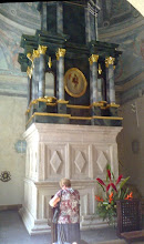 Photo: E9070320 Miechow - Kaplica Grobu Bozego