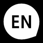 inglés básico icon