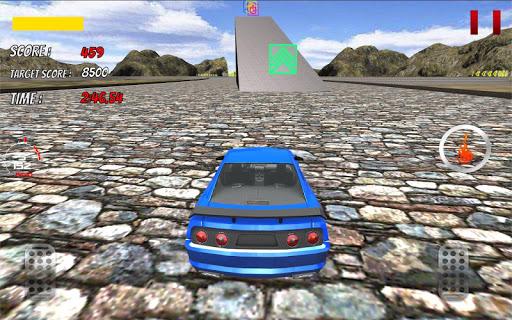 玩模擬App|快速驅動器漂移X免費|APP試玩