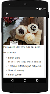 Download Resep Kue Pukis Enak Empuk For Pc Windows And Mac Apk 1 0 Free Food Drink Apps For Android