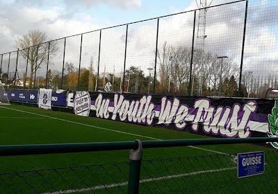 Un Fan Board plutôt calme à Anderlecht: Jos Donvil répond aux questions et aux griefs