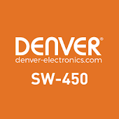 DENVER SW-450 Android APK Download Free By DENVER ELECTRONICS A/S