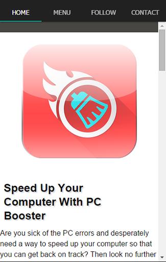 ファストクリーンスピードブースターヒントきれいにし 高速