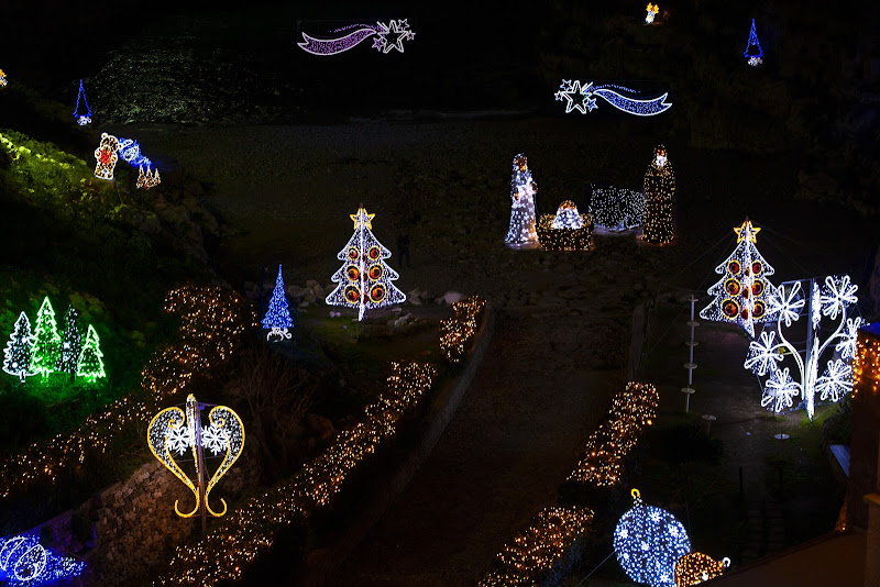 Luminarie natalizie di Pinco_Pallino