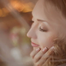 Wedding photographer Veronika Kromberger (Kromberger). Photo of 26.10.2012