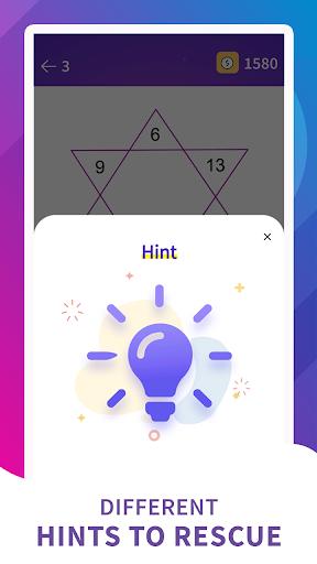 Math Genius - Math Riddles & IQ Puzzle Brain Game screenshot 5