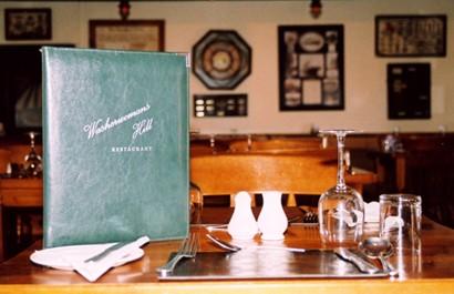 Photo The Washerwomans Hill Restaurant