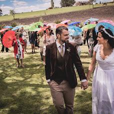 Wedding photographer Martinez Gorostiaga (gorostiaga). Photo of 19.10.2015