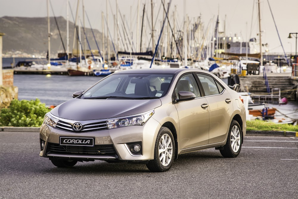 These are the most fuel-efficient used cars you can buy for under R300,000