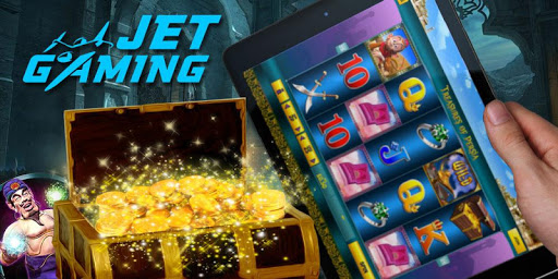 Jet Gaming 1.79 screenshots 1