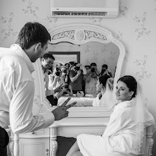 Wedding photographer Irina Skripkina (SkriPkinAiRiNa). Photo of 06.03.2016