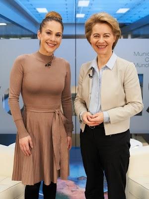 Über ein besonderes Projekt auf der Münchner Sicherheitskonferenz