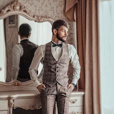 Wedding photographer Abu Asiyalov (Abak). Photo of 09.10.2018