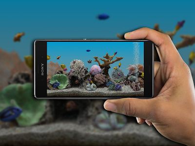 Marine Aquarium 3.3 PRO screenshot 4