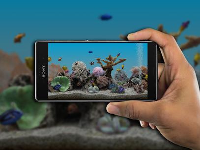 Marine Aquarium 3.3 PRO APK 5