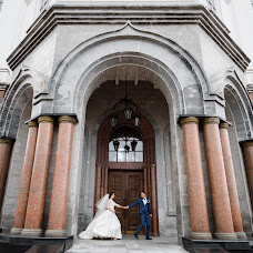 Wedding photographer Roman Pavlov (romanpavlov). Photo of 16.08.2018