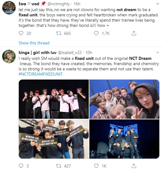 fans nct4