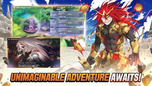 Lucid Adventure mod apk 2.2.1 screenshots 1