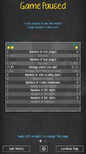 Pro Darts 2018 1.20 screenshots 16