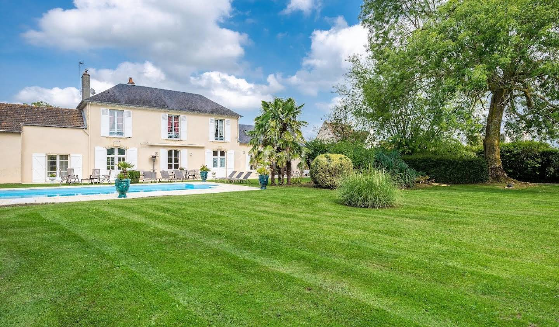Maison avec jardin Caen