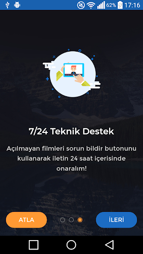 HD Film 2019 PRO - ALTAYLAR screenshot 11
