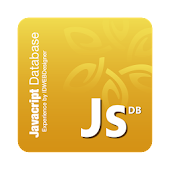 Javascript Database