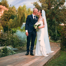 Wedding photographer Vladimir Sobko (Sobko). Photo of 02.11.2018