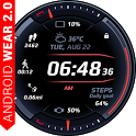 Time Gate Watch Face icon
