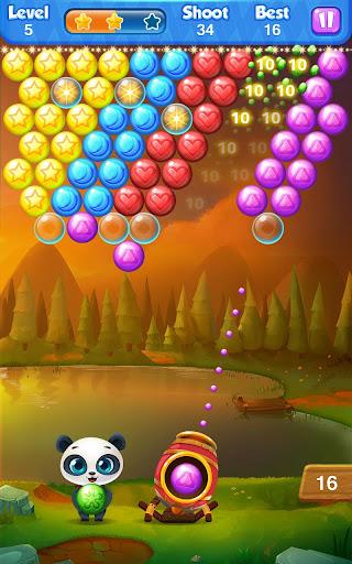休閒必備免費app推薦|泡泡熊貓 - Bubble Panda線上免付費app下載|3C達人阿輝的APP