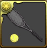日吉のテニスラケット