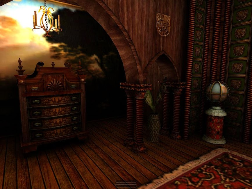 #12. realMyst (Android)
