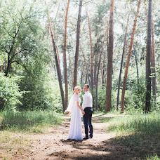 Wedding photographer Evgeniya Oleksenko (georgia). Photo of 10.07.2017