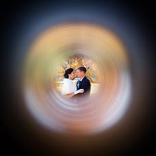 Wedding photographer Olga Kuzik (Aniven). Photo of 21.06.2016