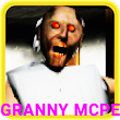 Granny version Bedrock map for MCPE
