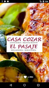 Casa Cozar - náhled