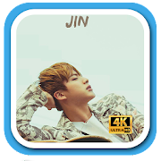 App BTS Jin Wallpaper KPOP Fans HD APK for Windows Phone