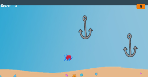 Télécharger Zaggy Fish apk mod screenshots 4