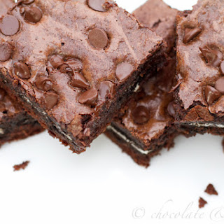 Whole Wheat Provocative Brownies