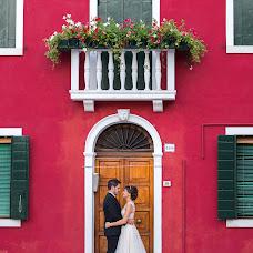 Wedding photographer Radu Dumitrescu (radudumitrescu). Photo of 05.10.2016