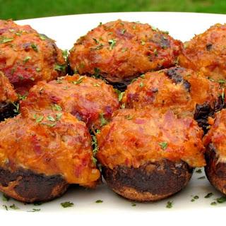 Smoked Mushrooms Recipes.